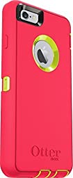 OtterBox DEFENDER Series Case and Holster for Apple iPhone 6s Plus/6 Plus (5.5\