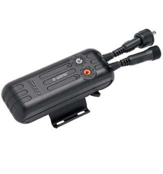 Busch  &  Müller E-Werk Mobile Electricity Power Supply - Black