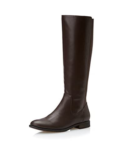 Kenneth Cole REACTION Women's Gore Lee To-The-Knee Boot