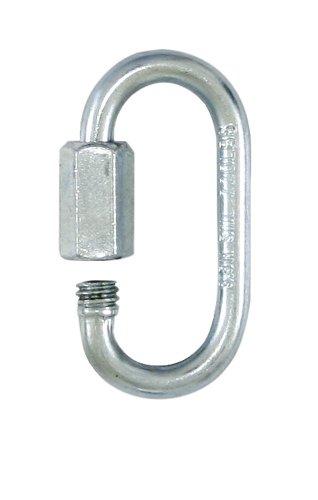 Lehigh 7035C-6 1/2-Inch 3,000-Pound Quick Link, Zinc Plated
