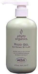 Nexxus Rigid Gel Extreme Styler, 16 Ounce
