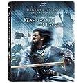 K�nigreich der Himmel (Director's Cut) (Steelbook) [Blu-ray]
