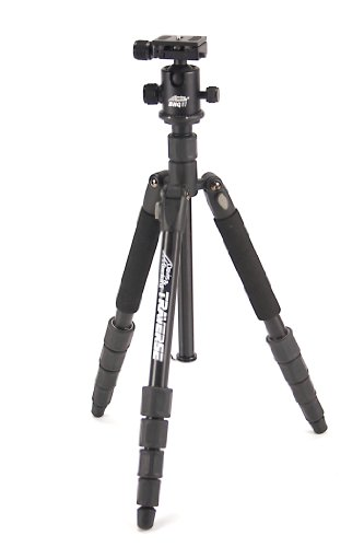 Davis  &  Sanford TRAVERSEB11 Tripod with B11 Ball Head 57 inch Max Height
