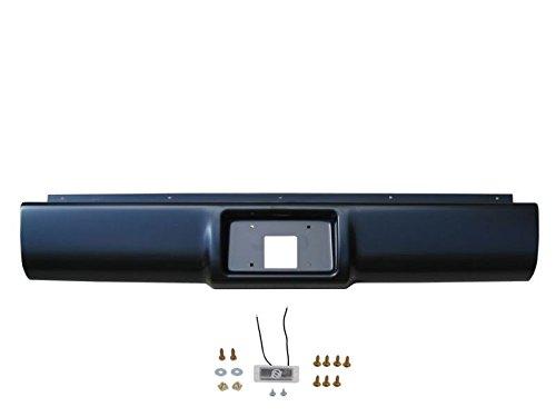 88-98 Chevy Silverado Sierra Roll pan Rollpan bumper w/ box (C1500 Roll Pan compare prices)
