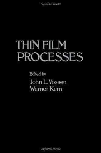 Thin Film Processes front-635473