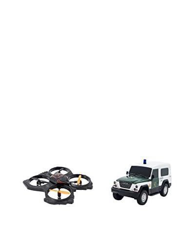 COLOR BABY Kit de Drone Y Coche Teledirigido Thunder