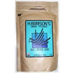 Harrison'S Adult Lifetime Mash 1#
