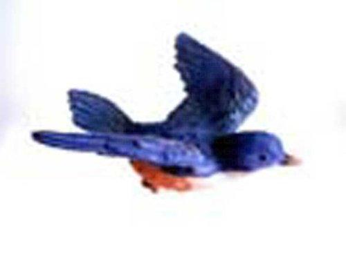 Clark Collection Blue Bird Window Magnet
