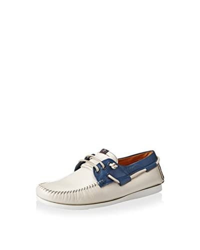7 for All Mankind Men's Harry Boat Shoe
