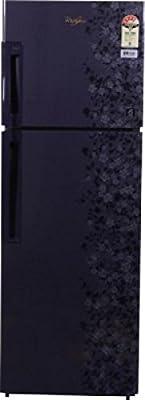 Godrej RT EON 290 P 4.3 Frost-free Double-door Refrigerator (290 Ltrs, 3 Star Rating, Denim Petals)
