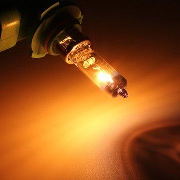 Generic 2x 9005 65W Xenon HID High Beam Gas Light Bulbs DC 12V 4300K Fog Light Headlight