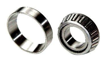 BCA Bearings 30025 Taper Bearing Assembly