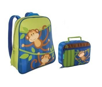 1 X Phineas and Ferb Insulated Lunch Bag - Agent P Lunch Box