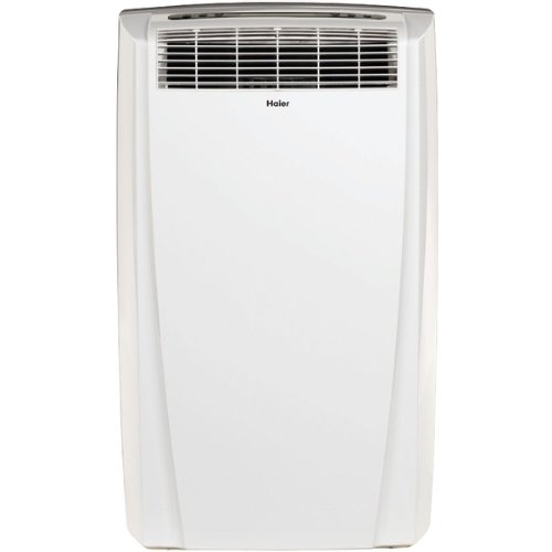 HAIER HPD10XCM / HPD10XCM 10,000 BTU Electronic Controls Full Function Remote Portable Air Conditioner