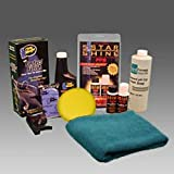 5 Star Shine Paint Protection System Deluxe Kit