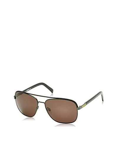 Just Cavalli Gafas de Sol JC655S (59 mm) Verde Oscuro