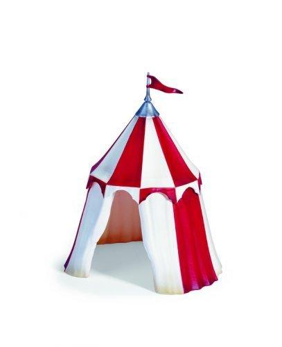 Schleich Tournament Tent, Red by Schleich North America günstig bestellen