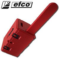 """Efco 16"""" Small Plastic Carrying Case"""