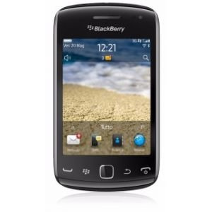 Curve 9380 tim blackberry telefono cellulare italy online for Telefono bb