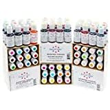 Americolor 41-Color Master Soft Gel Food Color Kit, .75 Paste,