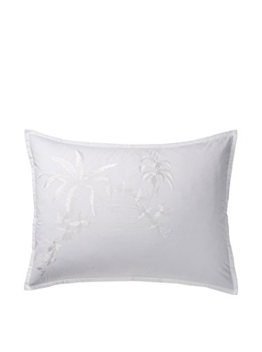 Tommy Bahama - Standard Pillow Sham - Tropical Hideaway front-1067076