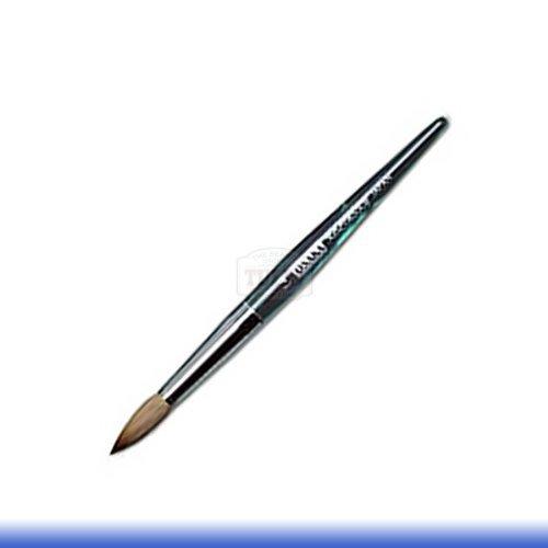 Osaka Acrylic Nail Kolinsky Brush #14 osaka acrylic nail kolinsky brush 14
