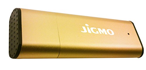 jigmo-voice-activated-digital-recorder-gold-with-usb-8gb-96-hrs-capacity-mini-spy-recorder-audio-rec