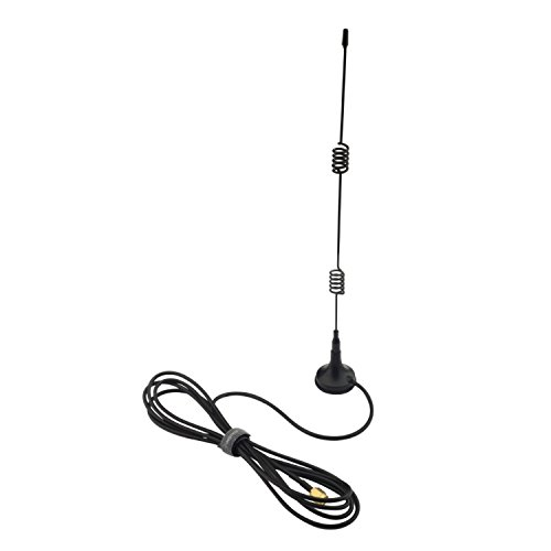 Insten 205143 Wi-Fi Booster Antenna for Wireless LAN CARD AP SMA (Insten Sim Card Cutter compare prices)