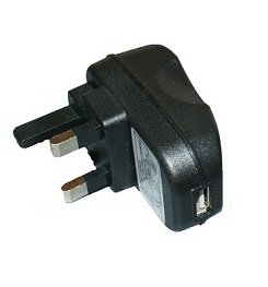 High Grade - Mains Charger for Samsung ES71 Digital Camera - (USB CABLE NOT INCLUDED) - 12 Month Warranty