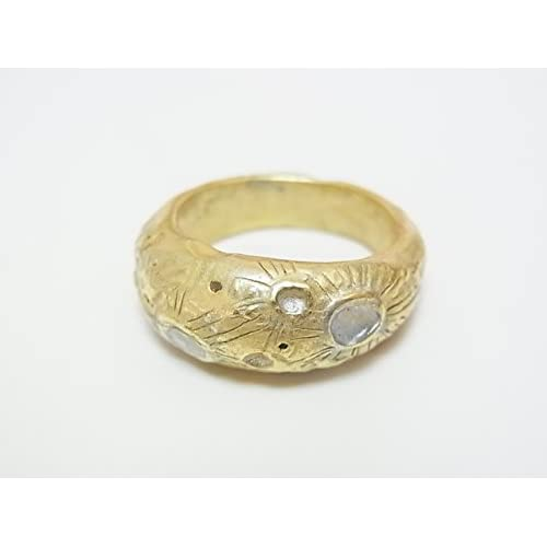 (パルナートポック)Palnart Poc ルナティックリング 月 ムーン ルナ 星 アクセサリー 指輪 レディース ナチュラル キレイ(Brough Superior/ブラフシューぺリア)