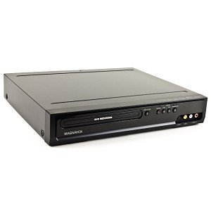 Learn More About Magnavox ZC320MW8B Progressive Scan DVD±RW Recorder w/Line-in Recording (Manufactu...