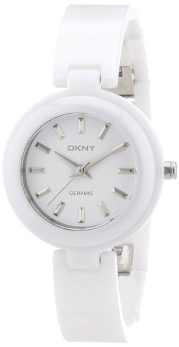 DKNY Not Assigned 3 Hand, Orologio da polso Donna