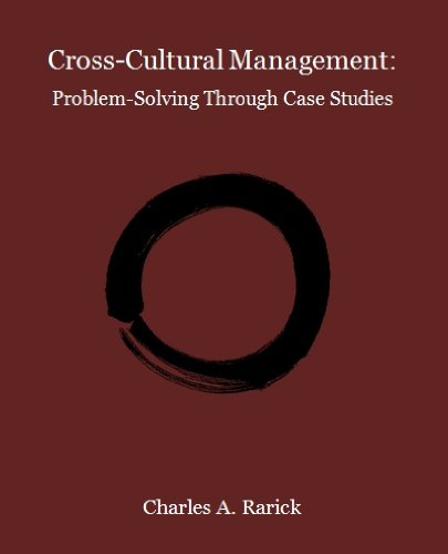 cross culture management case study Culture and then study that culture in different nations the basic notion of power distance is how a given society deals with inequality thus a high score on the pdi (power distance index) reflects a culture within a nation.
