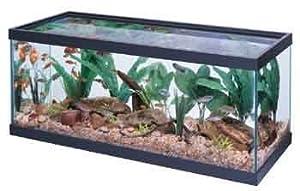 All Glass Aquarium AAG29030 Versa Top, 30-Inch