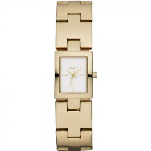 DKNY Ladies Essentials and Glitz Fashion Watch NY8286