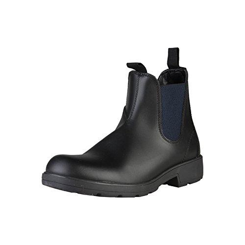 Made In Italia Uomo Shoes Stivali chelsea nero Size: EU 43