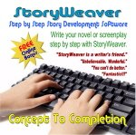 StoryWeaver Writing Software - Write Your Novel