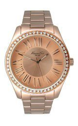 Kenneth Cole New York 3-Hand Women's watch #KC4862