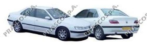 Fensterheber rechts, vorne Peugeot, 406, 406 Break
