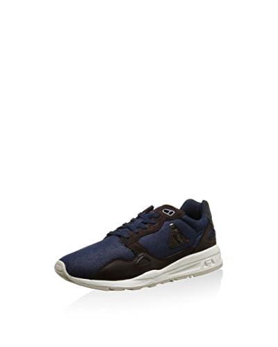 Le Coq Sportif Sneaker Lcs R900 Craft Denim dunkelblau