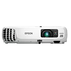 Epson V11H558020 Home Cinema 730HD 720p 3LCD Projector