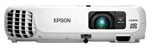 Epson Home Cinema 730HD, HDMI, 3LCD