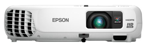 Epson V11H558020 Home Cinema 730HD 720p 3LCD