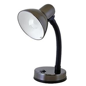 Lloytron 40 Watt Flexi Desk Lamp - Parent Asin from Rolling to no brand