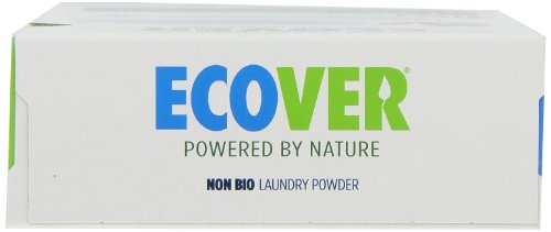 Ecover Washing Powder 750 g (Pack of 3)