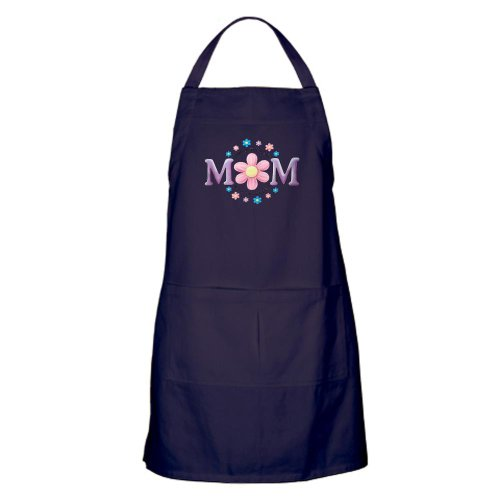 Apron (Dark) Simply The Best Mom In The Whole World