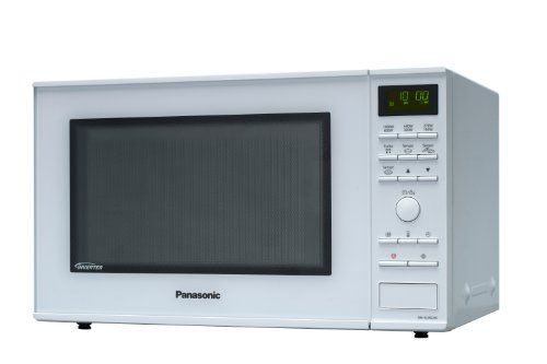 Panasonic NN-SD452W - micro-ondes (355 x 388 x 251 mm, 220-240V, 50/60 Hz)