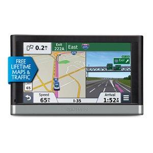Garmin 010-01123-33 GPS Bluetooth Noir