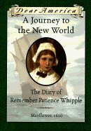 Journey to the New World::The Diary of…