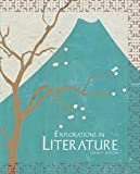 img - for Explorations in Literature Student Grade 7 4th Edition book / textbook / text book